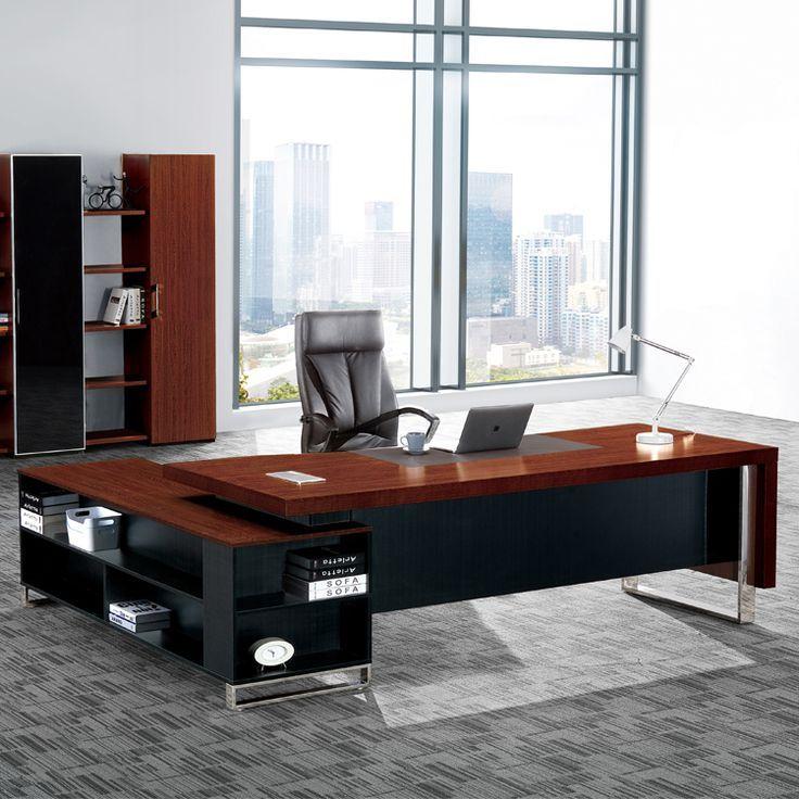 Boss Office Designs #office #designs ; Chef Büro Designs
