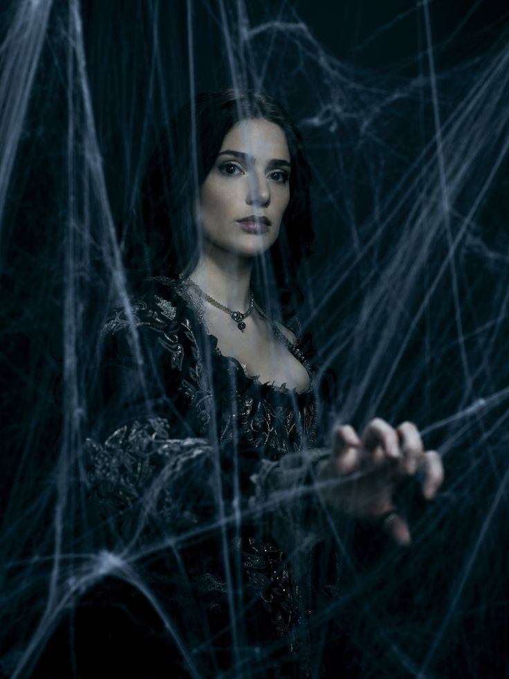 Salem - Season 3 - Mary Sibley
