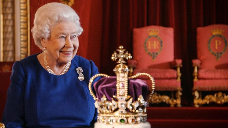 On the 65th anniversary of the coronation, the Queen shares her memories of the ceremony.