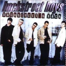 Backstreet Boys Backstreets Back