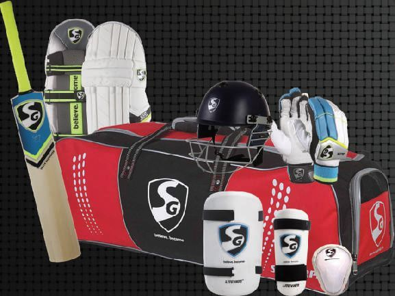 Tornado Cricket Store - SG Economy English Willow Complete Cricket Kit , $236.00 (http://www.tornadocricket.com/sg-economy-english-willow-complete-cricket-kit/)