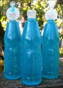 My mouth would hurt after drinking like 5 of these                                                                                                                                                     More