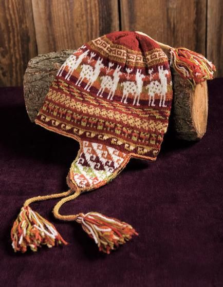 21 best Peru images on Pinterest | Beanies, Knit hats and Knitted hats