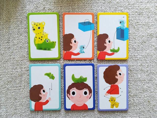 Little Action Presentation Avis Avec Images Boite A Jeux