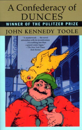 (#UPDATE) A Confederacy of Dunces by John Kennedy Toole download book free for ipad iphone pc mac android ebook format txt pdf