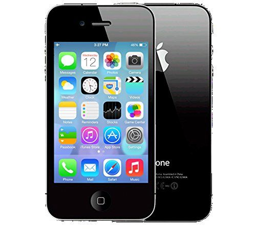 Apple iPhone 4 Telus 8GB - Black   iPhone Apple iPhone 4 Telus 8GB - Black  27 février 2017  How to Unlock Apple iPhone 4 from Read  more http://themarketplacespot.com/apple-iphone-4-telus-8gb-black/