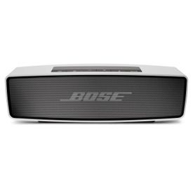 Bose Speakers Return to Apple Online Store After Removal Yes.