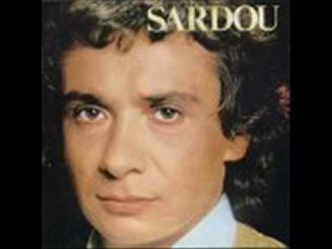 ▶ Michel Sardou - Je Vais T'Aimer - YouTube