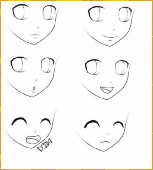 64+ Super ideas drawing lips for beginners step by step ...