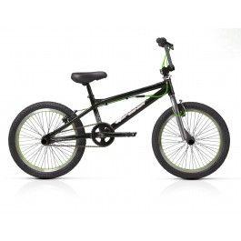 """Bicicleta Conor Hook bicicleta BMX Envío gratuita Gris Verde   Bicicentral Bicicleta Conor Hook .    Serie: Bicicleta BMX Cuadro: BMX 20"""" Aluminio 6061 Dirección: A-head VP Horquilla: BMX 20"""" HI-ten Platos: BMX 43 T 175mm Piñón: Free 16T Manetas: Aluminio Tektro Frenos: Aluminio Tektro Ruedas: Llantas aluminio BMX 20"""" Cubiertas: CST 20X1,95 Manillar: BMX series Potencia: Bmx series Tija:  http://www.bicicentral.com/bmx-conor-hook-2013-negro-gris-envio-gratuita.html"""