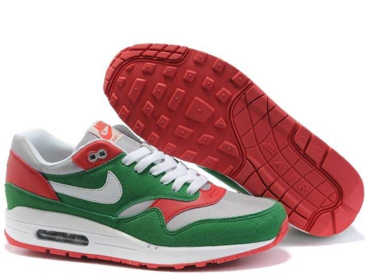 size 40 5ad2b abe90 66 best Nike Air Max 1 images on Pinterest   Air max 1, Shoe and Cheap nike  air max