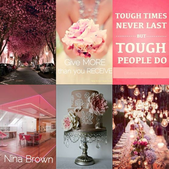 Nina Brown  #free2fly