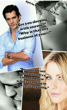 Crossfire Series fan art | 1000+ images about Crossfire Series on Pinterest | Sylvia day, Gideon ...