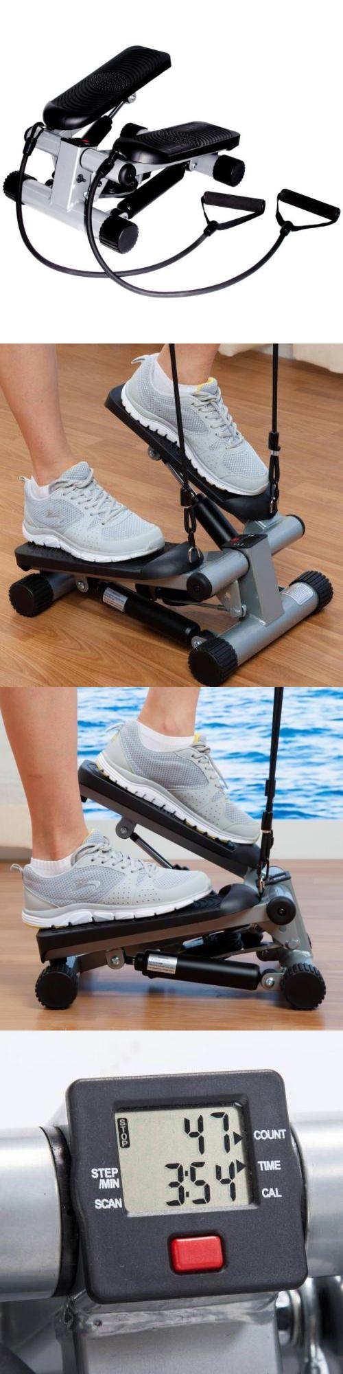 band workout machine