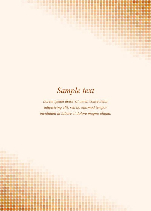 125 best Page Template images on Pinterest Design patterns - paper design template