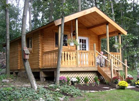 9 Best Mother In Law Cottage Images On Pinterest