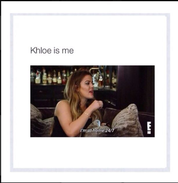 a7135ad4161b576ea5c96843b40d8973 jenner real talk 24 best khloe kardashian memes images on pinterest khloe,Khloe Kardashian Meme