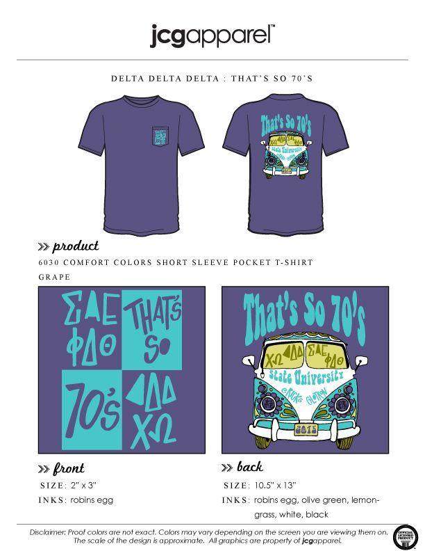 5bd97907 #tridelta #deltadeltadelta #tridelt #chio #chiomega | Delta Delta Delta |  Pinterest | Chi omega, Sorority and Shirt designs