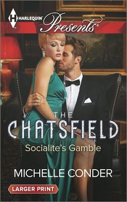 Musings Of Immortals.: Book Highlight : The Chatsfield