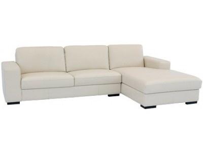 Ch Furniture Peru L Shaped Sofa In Cream 1 846 00 Pinterest And