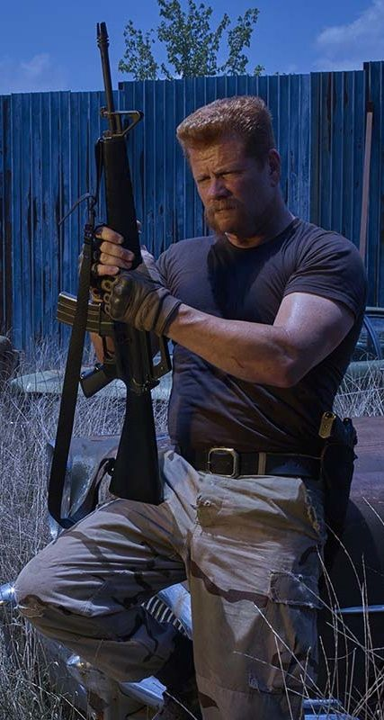 Abraham Ford - Hope it's not your last day on earth.
