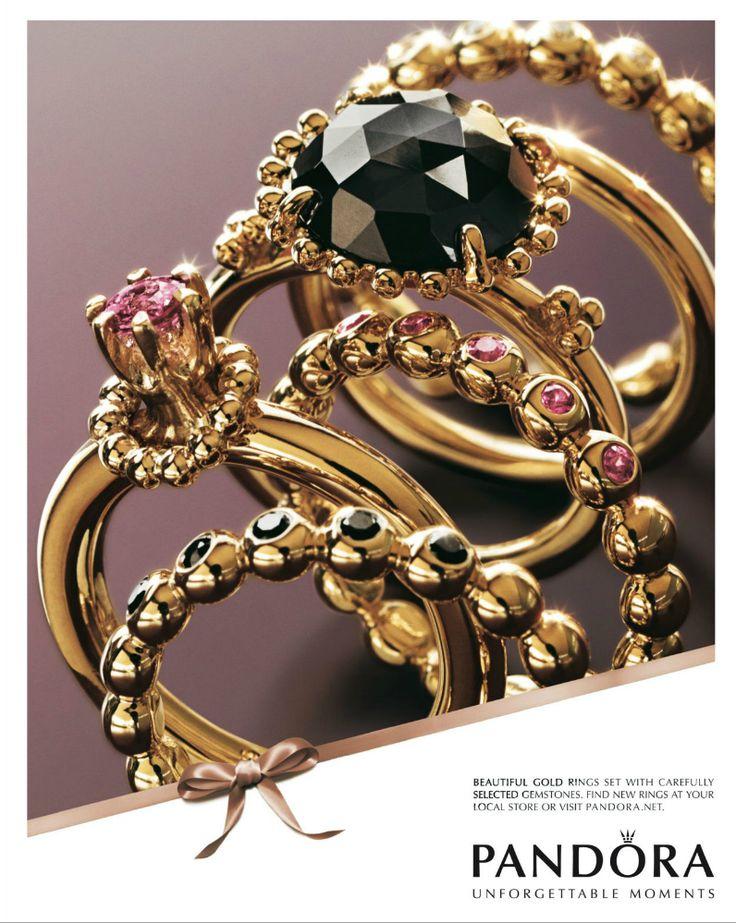 66 best pandora rings images on pinterest pandora rings. Black Bedroom Furniture Sets. Home Design Ideas