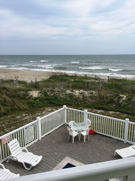 Beautiful Ocean Front House with Private Pool - VRBO