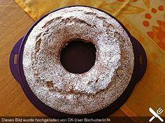 Janines saftiger Tassen - Hermann - Kuchen (Rezept mit Bild) | Chefkoch.de