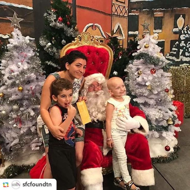 Repost from Sanfillipo Children's Foundation  @sfcfoundtn:Did you catch Natalie on Sydney's Channel 7 news tonight?! Here's our favourite little spokesperson for the Sanfilippo cause Peter's little sister Natalie who together with her mum Nawal and brother Eli made sure Santa knew all about Sanfilippo Syndrome at the Variety Children's Christmas Party. Thank you once again to Natalie who is battling cancer and mum Nawal for their continued media blitz! #hopeforpeter #sanfilipposyndrome…