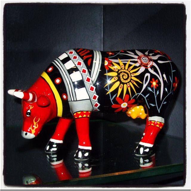 Cow Parade Collection