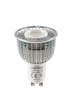 Faretti led - spot led - www.logicsun.it