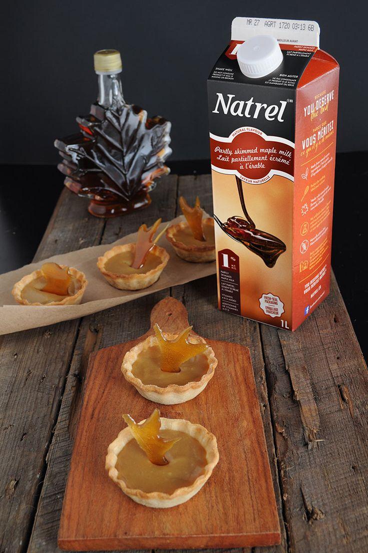 Nos producteurs laitiers canadiens vous offrent des produits laitiers de la meilleure qualité qui soit. Nous créons nos produits avec passion et enthousiasme. Natrel est inspiré de la nature et ça se goûte dans tout ce qu'on fait.