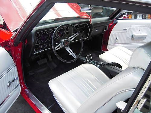 17 Best Images About Chevelle Interior On Pinterest Flats Auction And Chevelle Ss