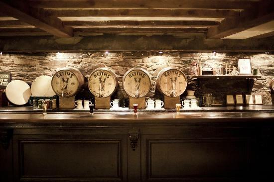 Alexander Keith's Brewery, Halifax, Nova Scotia, Canada  http://www.MervEdinger.com