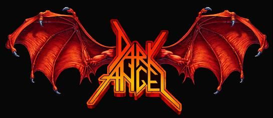 Dark Angel Band | Dark Angel - Logo