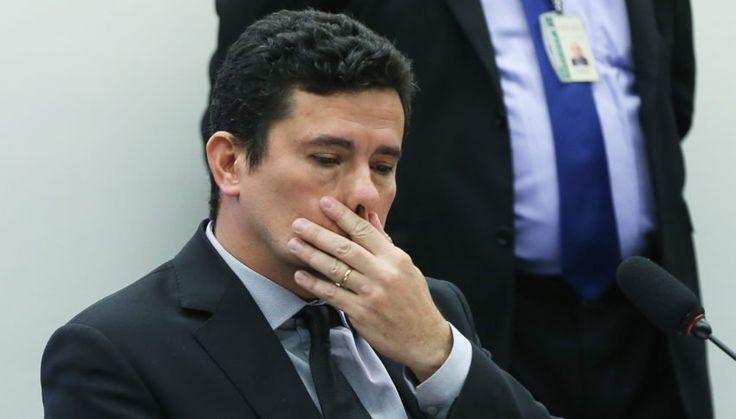 Além d'Arena: Moro violou também o Estatuto dos Advogados durant...
