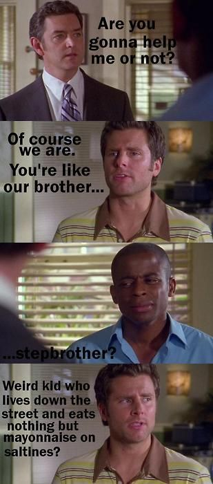 Hey guys- Februrary is here and to celebrate Psych's premiere on the 27th, I've created a board called the 28 Days of Exc-PSYCH-ment! Here's the link:http:/... Every day you have to find the pineapple in the posts and I put up pictures of Psych cast members, videos, and as soon as I can I'll put up a promo for the next season! Follow!