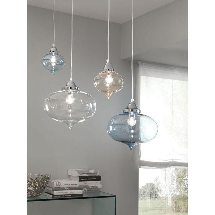 Oltre 25 fantastiche idee su lampade a sospensione su - Amazon lampadari cucina ...