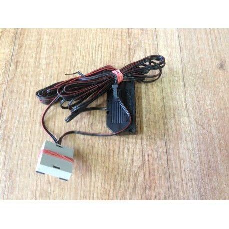 Wyłącznik magnetyczny do szaf i szuflad