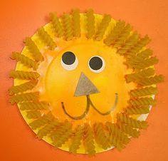 strawberry lion craft - חיפוש ב-Google