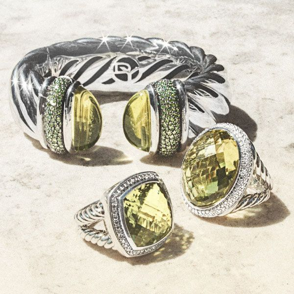 102 best david yurman images on pinterest david yurman for David s fine jewelry