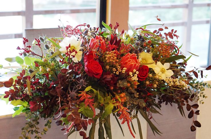 #novarese#vressetrose#wedding#red#tablecoordinate#maintable#bordaux #natural #flower #bridal #tokugawaen#徳川園#ノバレーゼ#ブレスエットロゼ #ウエディング# 赤 #ボルドー#レッド #シンプル # メインテーブル #テーブルコーディネート # ブライダル#結婚式#秋#ブレスエットロゼ名古屋