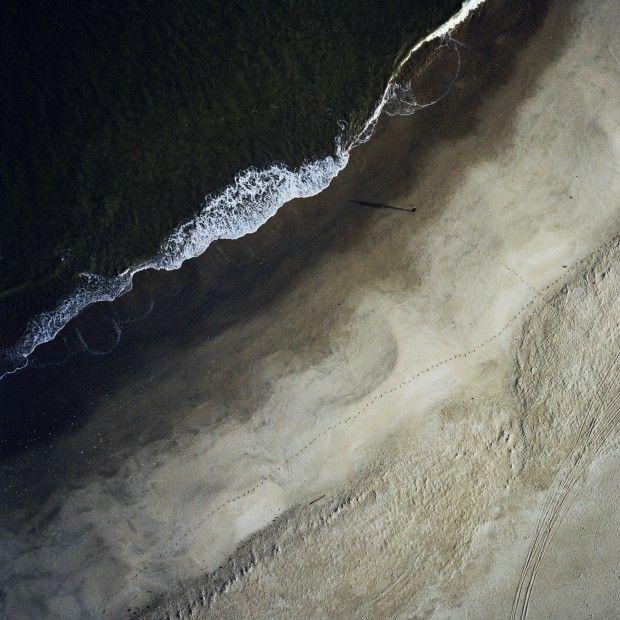 Gerco de Ruijter Down by the Sea - Untitled 1999