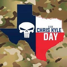 BAD ASS: Check Out This Awesome Graphic Commemorating 'CHRIS KYLE' Day Today | Doug Giles | #ClashDaily