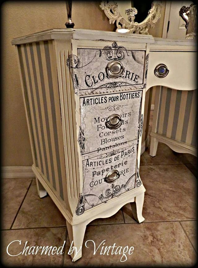 1012 best inspirations Meubles images on Pinterest Painted