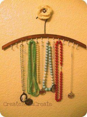 Craft Show Jewelry Display Ideas | Jewelry display by Ruthe