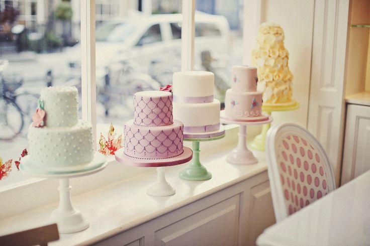@Peggy Porschen cakes