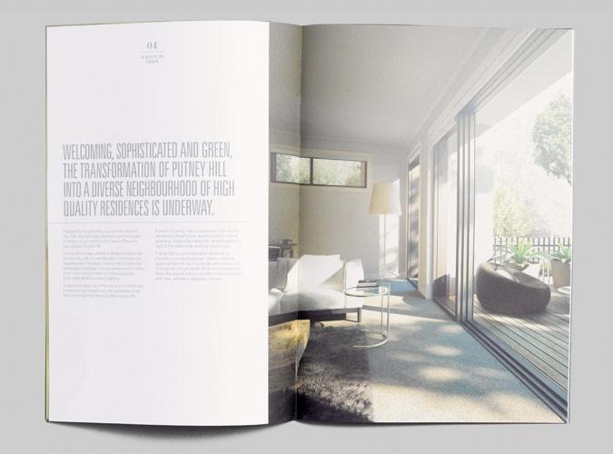 125 best Property Brochures images on Pinterest Editorial design - property brochure