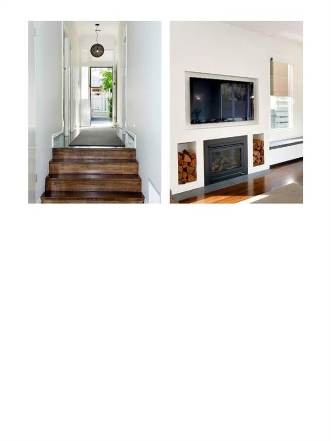 Design spotlight. Glen Iris, Melbourne. an edwardian makeover. Light Home Magazine : Light Home Autumn 2012, Page 62