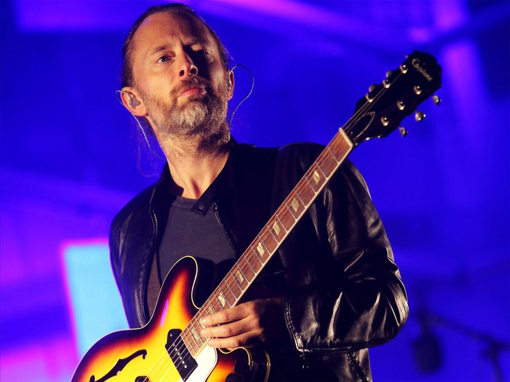 Thom Yorke responds to Ken Loach letter asking Radiohead to cancel Israel concert